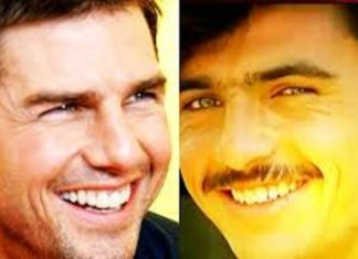Chai Wala resemblance with Tom Cruise shocked the world
