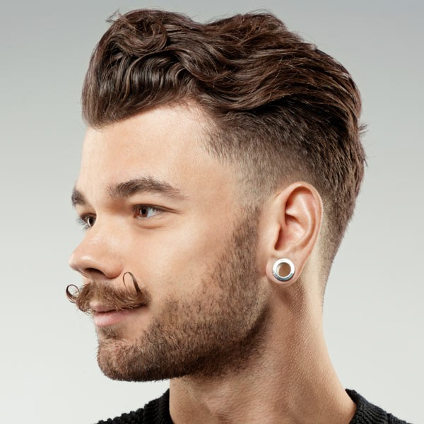 Latest And Modern Mens Hair Cuts 2017 That Will Be Trending