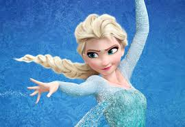 Let it go let it go