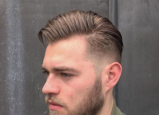 best hairstyle for men