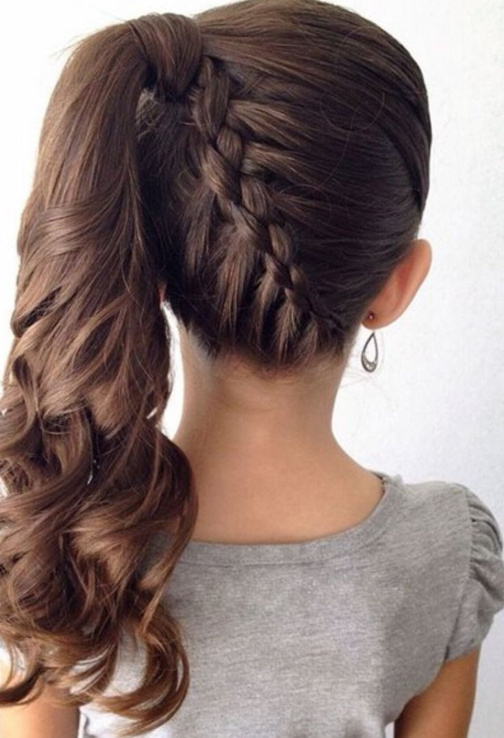 10 Stunning Side Ponytail Hairstyles To Make You Adorable